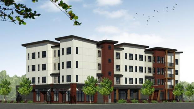 Freedom House Rezoning Application Approved