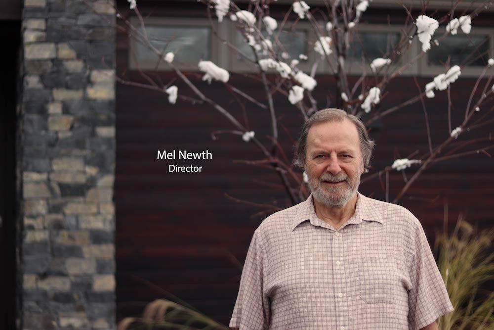 Mel Newth – Director