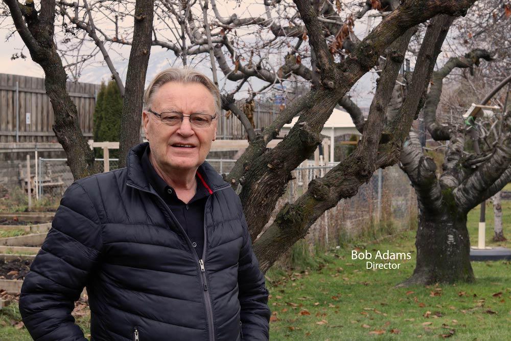 Bob Adams - Director