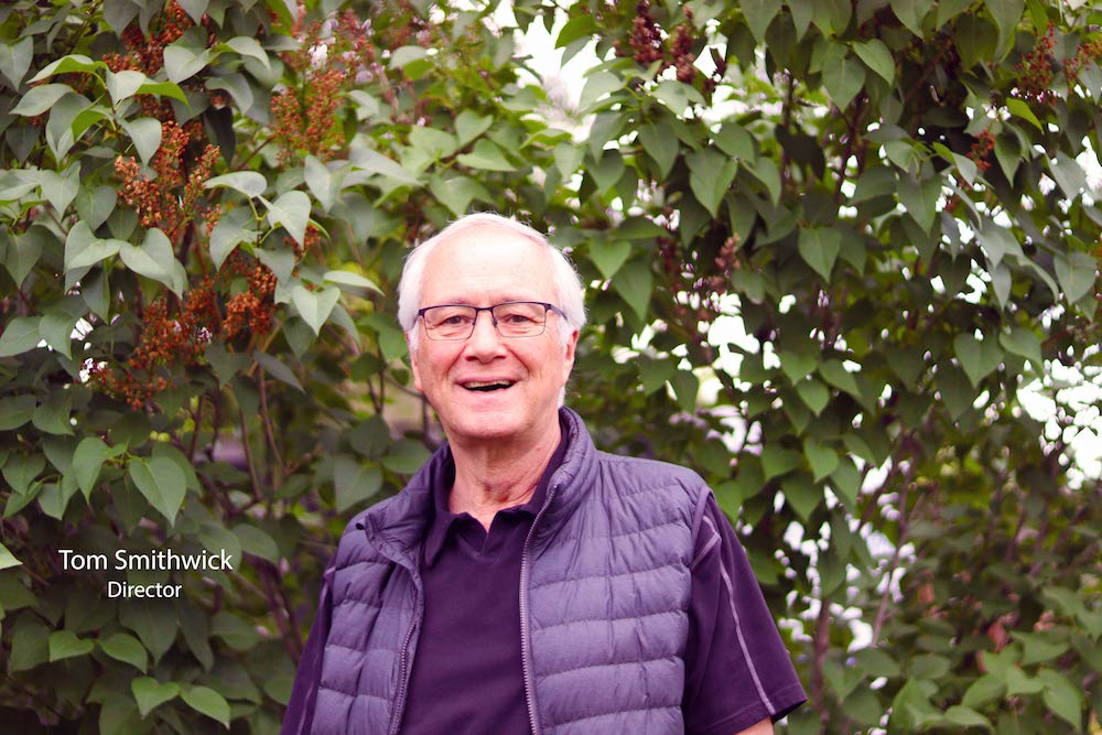 Tom Smithwick – Secretary/Director