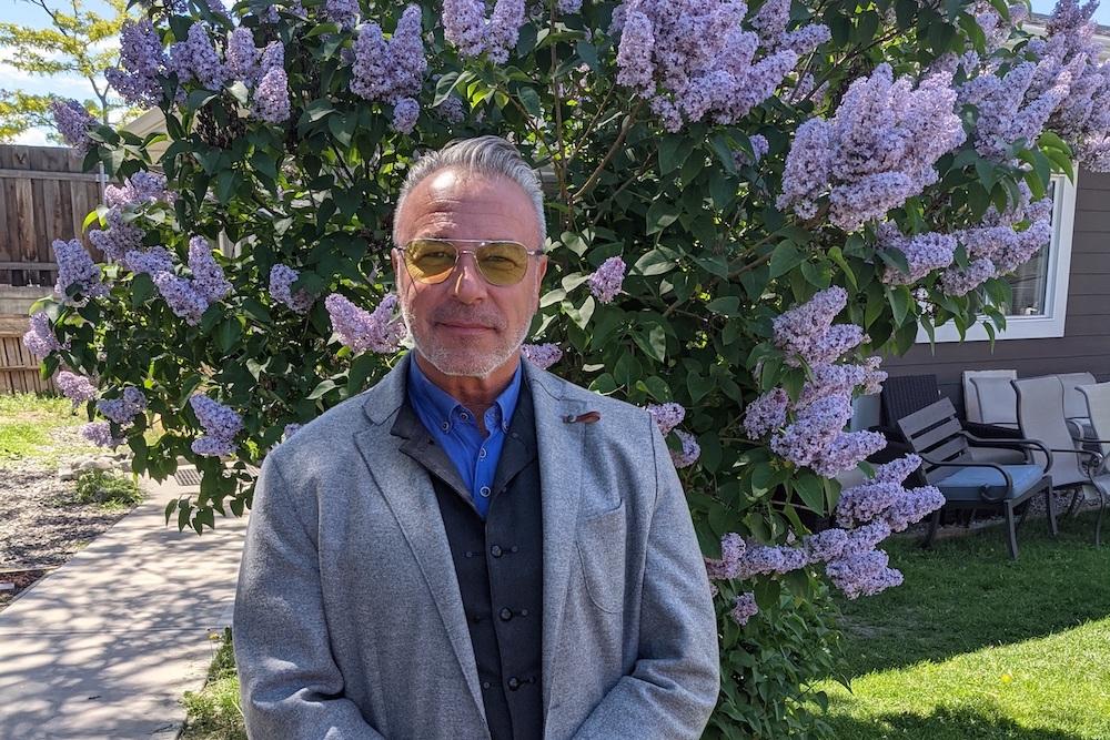 George Arambasich - Director