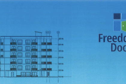Freedom Glen Affordable Housing Fund Raising Program
